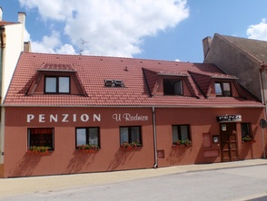 Pension U RADNICE
