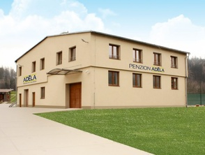 Pension ADELA