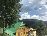 Pension Alenka, Spindleruv Mlyn